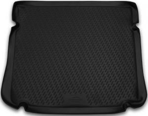 Коврик в багажник Chevrolet Cruze 2012 – 2015 хэчтбек (полиуретан)