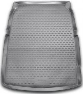 Коврик в багажник BMW 5 (F10), 2010-2013, 2013-> сед. (полиуретан)