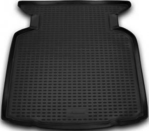 Коврик в багажник TOYOTA Avensis 04/2003-2009, сед. (полиуретан)