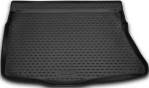 """Коврик в багажник KIA Ceed, 2012-> """"люкс"""" хб. (полиуретан)"""