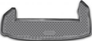 Коврик в багажник TOYOTA Highlander 2010-2013, внед. кор. (полиуретан)