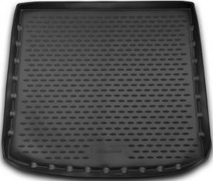 Коврик в багажник LAND ROVER Range Rover Evoque, с адаптивной системой крепления (полиуретан)