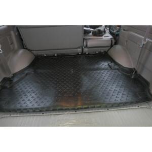 Коврик в багажник LEXUS LX 470 1998-2007, ун., длин. (полиуретан)