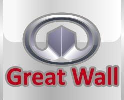 Подкрылки для Great Wall