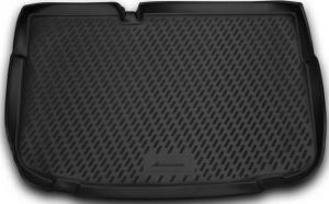Коврик в багажник CITROEN C3 V2 2010->, хб. (полиуретан)