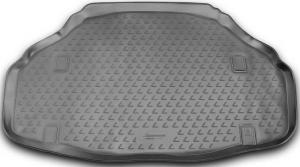 Коврик в багажник LEXUS LS 460 L, 2012-> сед. (полиуретан)