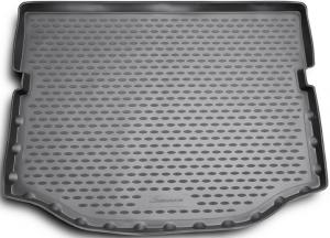 Коврик в багажник Toyota RAV 4 2013 – 2015