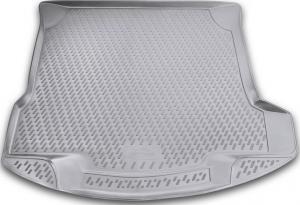 Коврик в багажник Mazda 3 BL, седан (полиуретан)