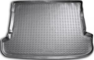 Коврик в багажник TOYOTA Corolla Verso 03/2004-10/2009, мв. (полиуретан)
