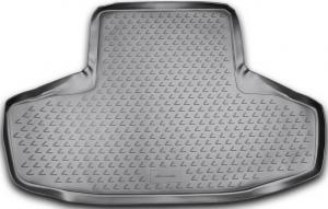 Коврик в багажник LEXUS GS300 2008->, сед. (полиуретан)