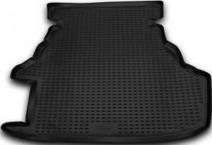Коврик в багажник Toyota Camry 2006 – 2011, седан (резиновый)