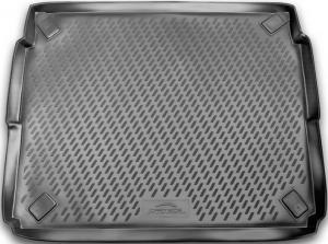 Коврик в багажник Peugeot 3008 (полиуретан)