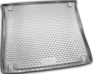 Коврик в багажник JEEP Grand Cherokee, 2011-2014, 2014-> внед. (полиуретан)