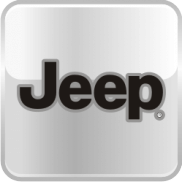 Коврик в салон Jeep