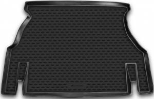 Коврик в багажник DAEWOO Nexia 1995-2008, 2008->, сед. (полиуретан)