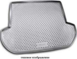 Коврик в багажник CHEVROLET Lacetti 2004->, сед. (полиуретан)