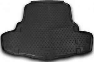 Коврик в багажник LEXUS RC 350, 04/2015->, купе, 1 шт. (полиуретан)
