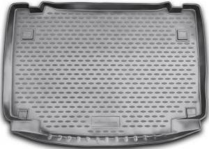 Коврик в багажник DAIHATSU Terios 2006->, внед. (полиуретан)