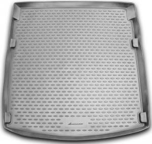 Коврик в багажник AUDI A-5 03/2007->, куп. (полиуретан)