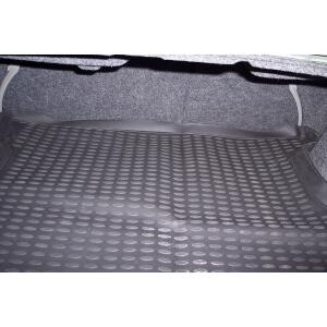 Коврик в багажник DODGE Avenger 2008->, сед. (полиуретан)