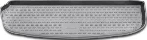 Коврик в багажник Hyundai ix55 (полиуретан)