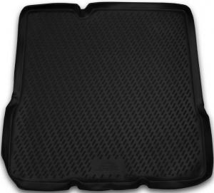 Коврик в багажник CHEVROLET Aveo, 2012->, сед. (полиуретан)