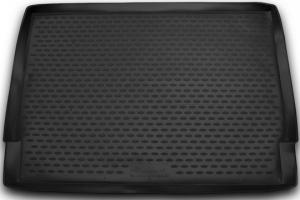 Коврик в багажник CITROEN Grand C4 Picasso 09/2006->, мв. (полиуретан)