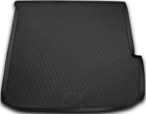 Коврик в багажник HONDA Pilot, 2012->, кросс. длин.,1 шт. (полиуретан)