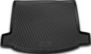 Коврик в багажник HONDA Civic 5D, 01/2012->, хб., 1 шт. (полиуретан)