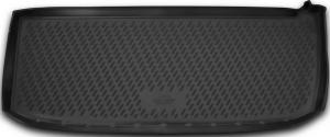 Коврик в багажник Honda Pilot 2011 – 2015 (полиуретан)