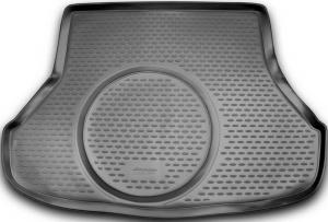 Коврик в багажник Kia Cerato 3 седан (полиуретан)