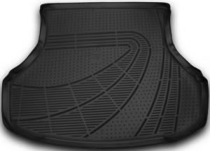 Коврик в багажник Лада Гранта, седан (полиуретан)