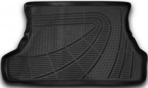 Коврик в багажник LADA Samara (2113, 2114), 2004->, Хб., 1 шт. (полиуретан)