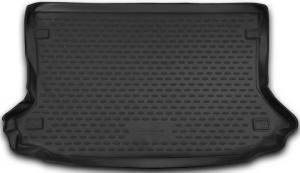 Коврик в багажник Ford Ecosport (полиуретан)