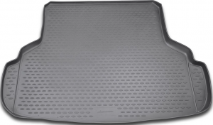 Коврик в багажник SUZUKI SX4 03/2007->, сед. (полиуретан), NLC.47.16.B10
