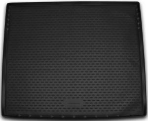 Коврик в багажник CADILLAC Escalade, 2015->, внед. длин.,1 шт. (полиуретан)