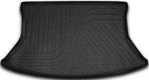 Коврик в багажник DATSUN mi-DO, 01/2015->, хб., 1 шт. (полиуретан)