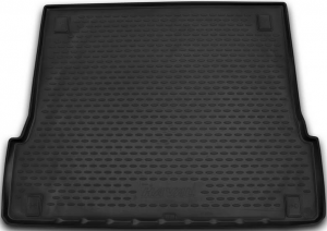 Коврик в багажник HAVAL H9, 2015->, внед., 1 шт. (полиуретан)