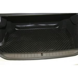Коврик в багажник RENAULT Latitude, 2,5L, 10/2010-> сед. (полиуретан)