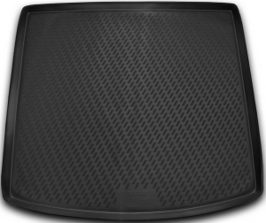 Коврик в багажник OPEL Astra H 2007->, ун. (полиуретан)