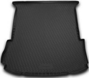 Коврик в багажник FORD Explorer, 2011-2014, 2014-> внед. длин. (полиуретан)