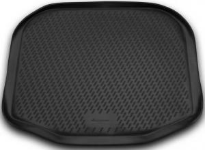 Коврик в багажник Ford Explorer 5 (полиуретан)