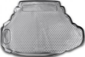 Коврик в багажник Toyota Camry XV50 (полиуретан)