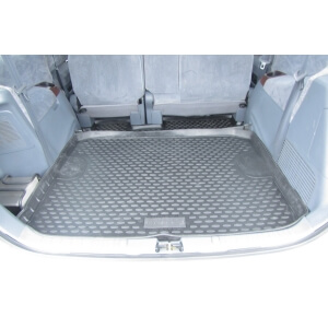 Коврик в багажник Honda Odyssey 1999 – 2008 (полиуретан)