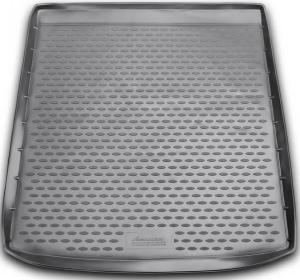 Коврик в багажник BMW X6 (резиновые)