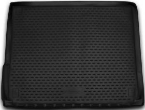 Коврик в багажник VW Touareg 2010 – 2018 (резиновый)