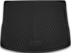 Коврик в багажник SUZUKI SX-4 2013->, кросс., верхний (полиуретан)