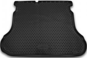 Коврик в багажник LADA Vesta, 2015->, седан, 1 шт. (полиуретан)