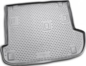 Коврик в багажник GREAT WALL Hover H5, 2010->, кросс. (полиуретан)