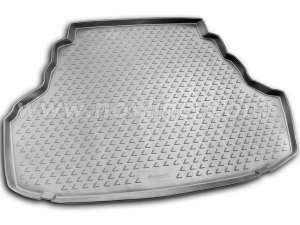 Коврик в багажник LEXUS ES 350 10/2010-2012 сед. (полиуретан)